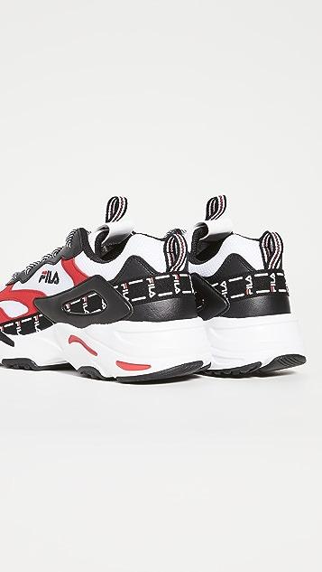 Fila Ray Tracer Tarvos Sneakers