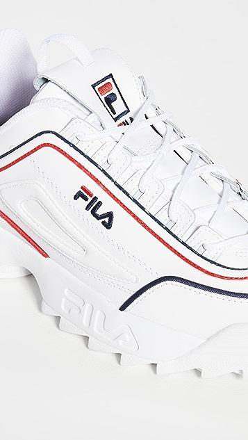 Fila Disruptor II Sneakers