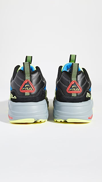 Fila Trail Racer Sneakers