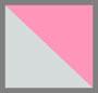 Glacier Grey/Black/Pink Glo