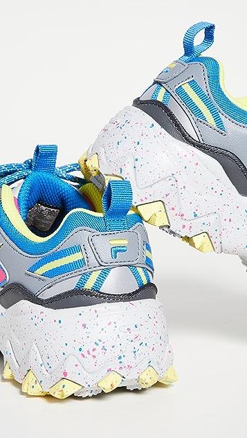 Fila Oakmont Tracer Sneakers