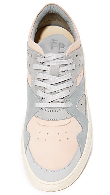 Filling Pieces Denver Tracking Sneakers