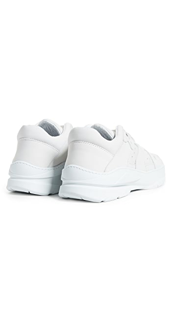 Filling Pieces Denver Tracking Cosmo Flash Sneakers