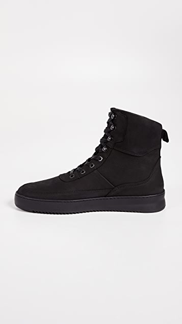 Filling Pieces Hanson Evora Sneaker Boots
