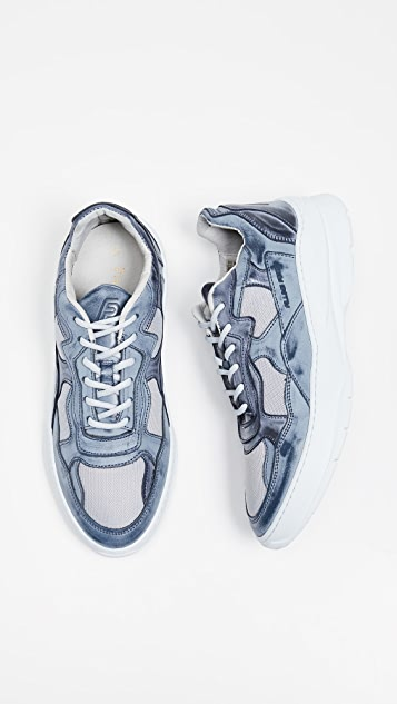 Filling Pieces Low Fade Cosmo Infinity Runners