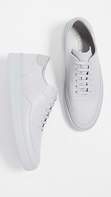 Filling Pieces Low Mondo Ripple Sneakers
