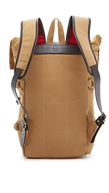 Filson Roll Top Backpack