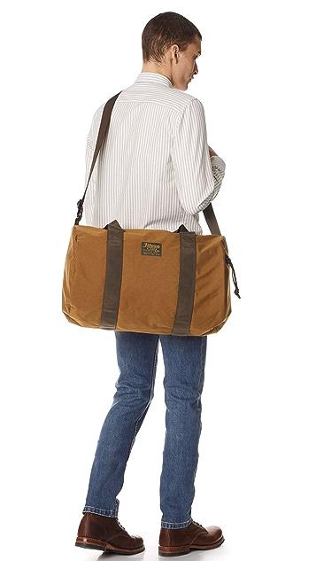 Filson Barrel Pack