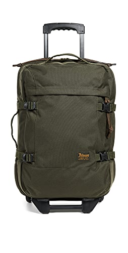 Filson - Dryden 2 Wheel Carry On Suitcase