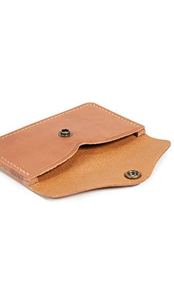 Filson Snap Wallet