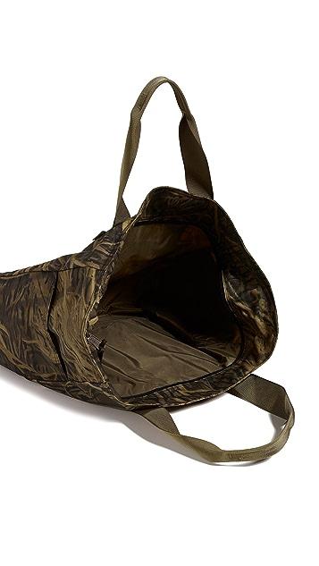 Filson Grab N Go Large Tote Bag