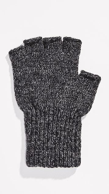 Filson Fingerless Gloves