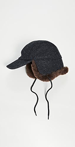 Filson - Double Mackinaw Cap