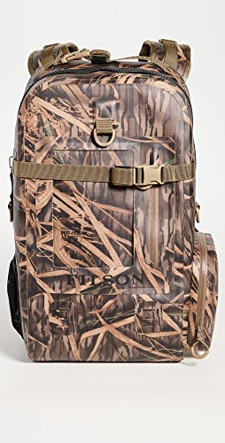 Filson - Camo Backpack Dry Bag
