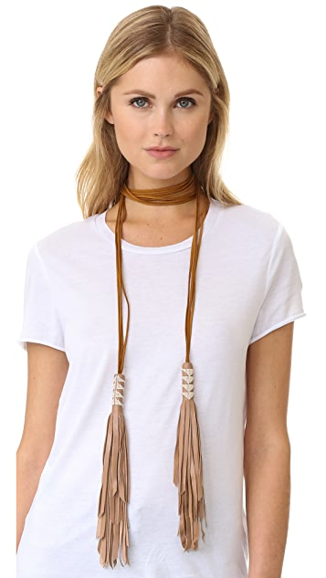 Fiona Paxton Lidia Necklace