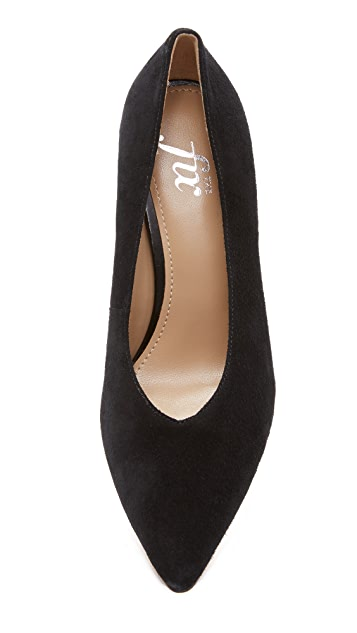 The Fix Vail Pumps