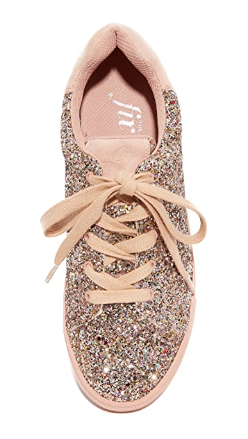 The Fix Taegan Platform Sneakers