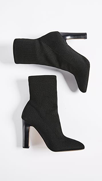 The Fix Keyla Booties