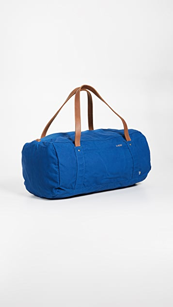 Fjallraven No. 4 Large Duffel Bag