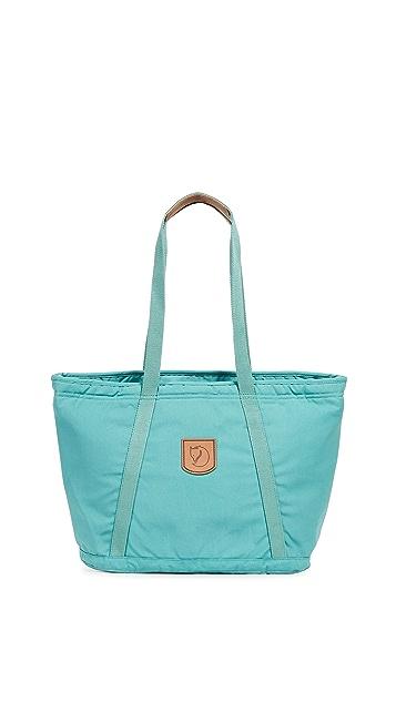 Fjallraven Totepack No.4 Wide Tote Bag
