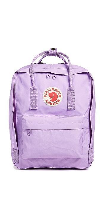 Fjallraven Kanken Backpack - Orchid