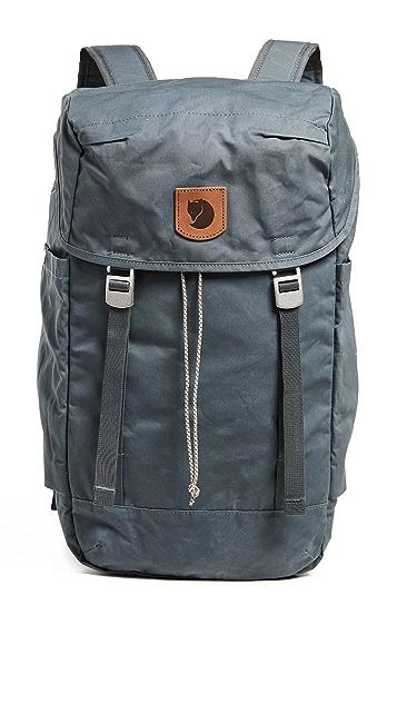 Fjallraven Greenland Top Large Backpack   EAST DANE de5d380227