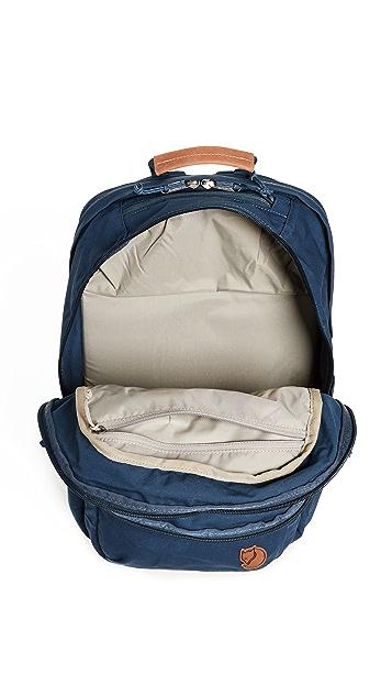 Fjallraven Räven 28 L Little Backpack