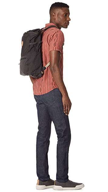 Fjallraven High Coast 24 Little Backpack