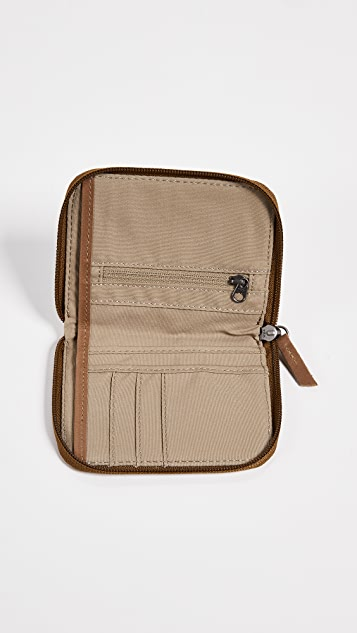 Fjallraven Zip Wallet