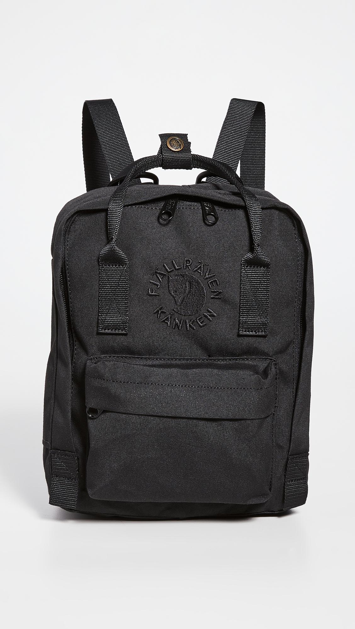 Fjallraven Re-Kanken Mini Bag