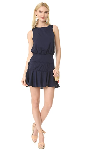 findersKEEPERS Stevie Mini Dress