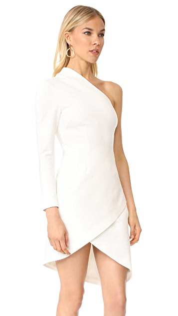 findersKEEPERS Brooks Long Sleeve Dress
