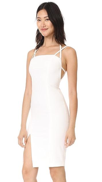 findersKEEPERS Mirror Image Dress