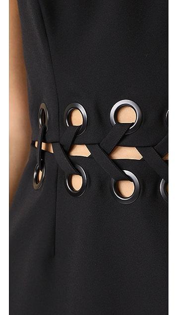 findersKEEPERS Unbelievers Mini Dress