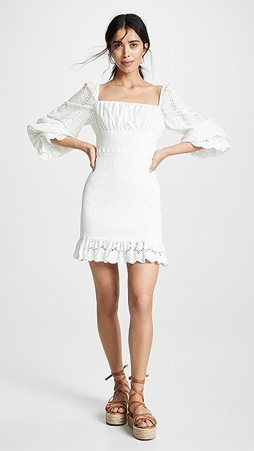 findersKEEPERS Honeysuckle Dress