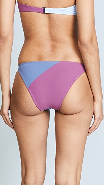 Flagpole Electra Swim Bottoms