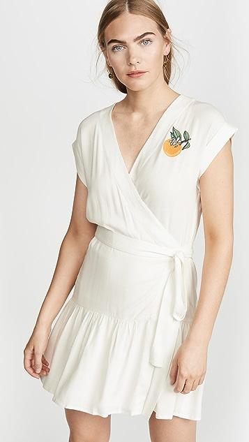 Flagpole Emmy Dress