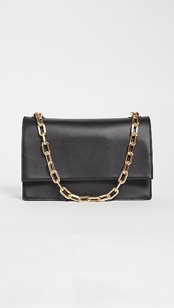 Flynn Ashton Shoulder Bag