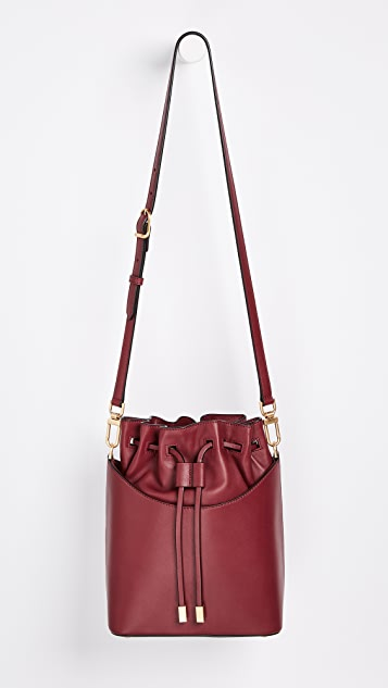 Flynn Hailey Bucket Bag