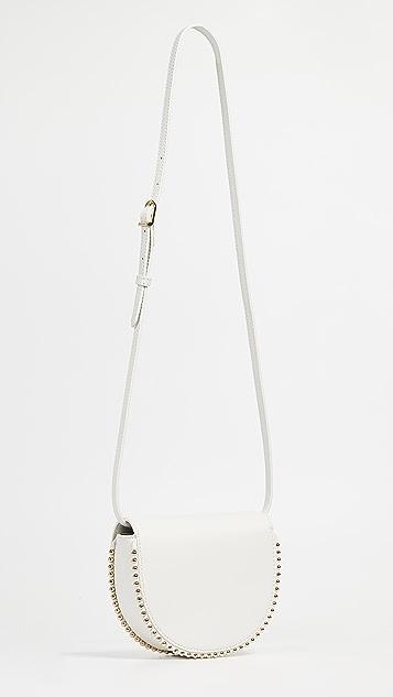 Flynn Milla Studded Cross Body Bag