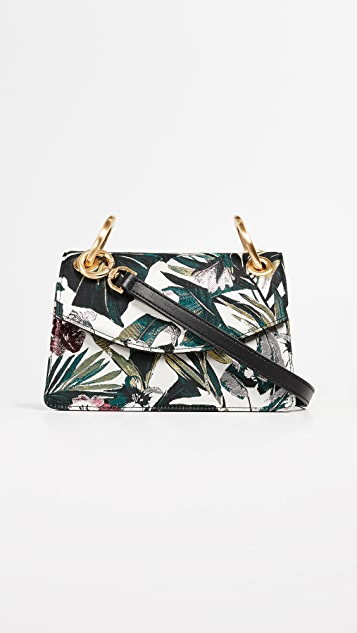 Flynn Finch Shoulder Bag