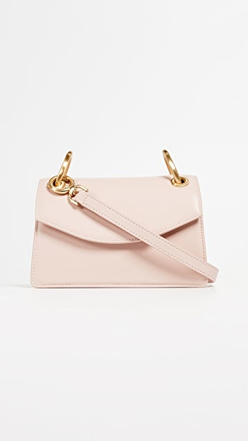 Flynn Stanley Shoulder Bag