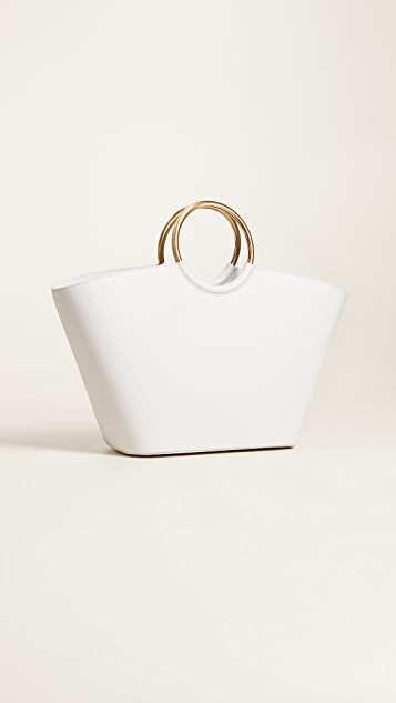 Flynn Hampton Tote Bag
