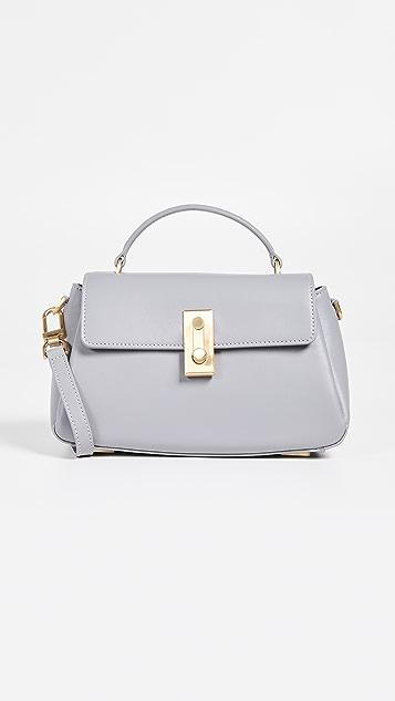 Flynn Quinn Satchel Bag