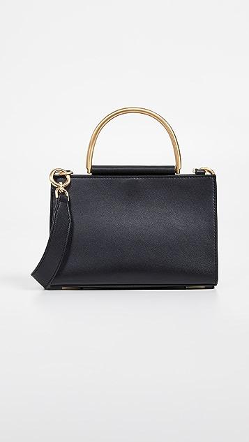 Flynn Barley Duffle Bag