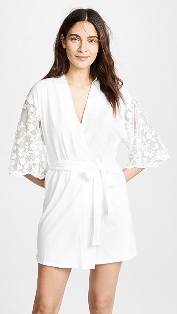Flora Nikrooz Alexis Mercerized Robe