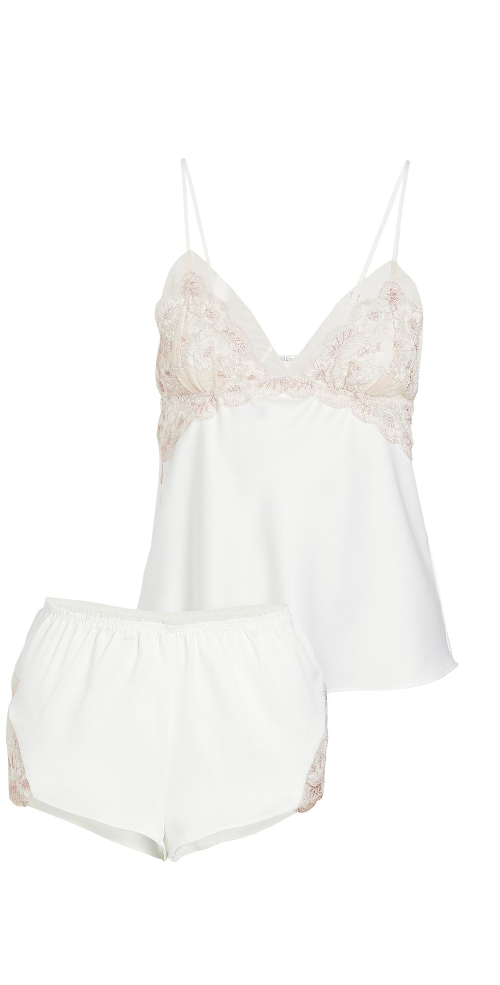 Rosa Cami & Shorts Set