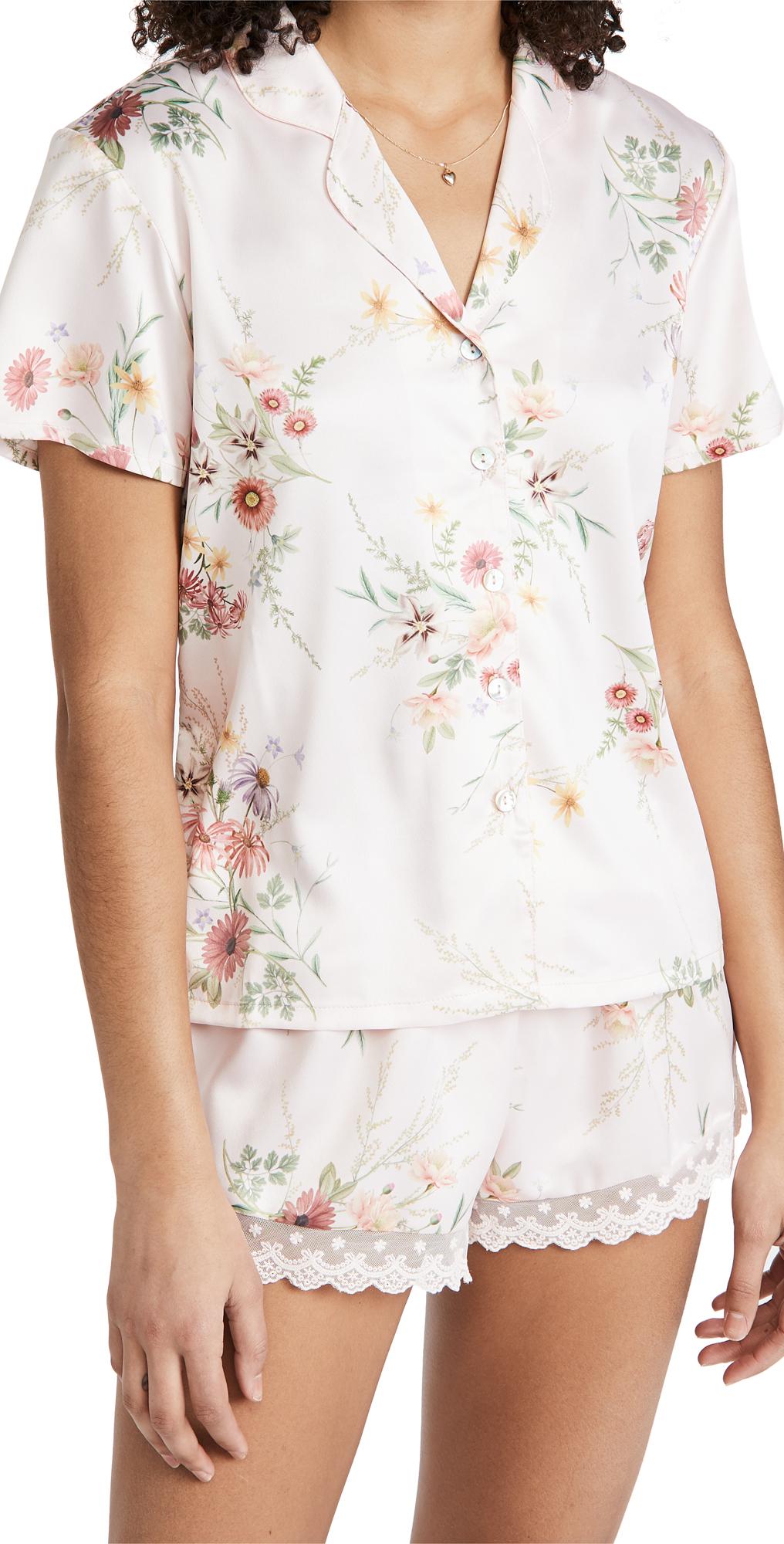 Jolene Pajama Set