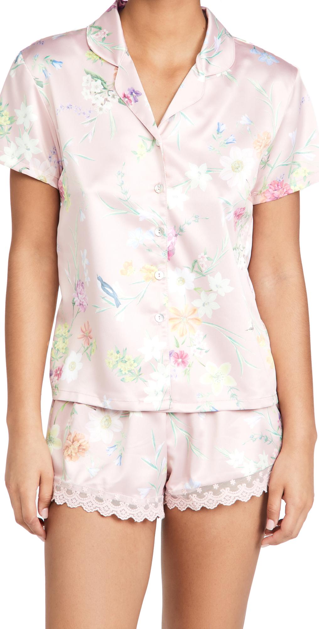 Gabriella Pajama Set