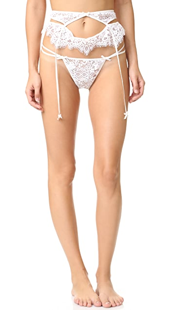For Love & Lemons Kate Garter